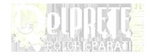 Colori e Parati | Salvatore Del Prete Logo